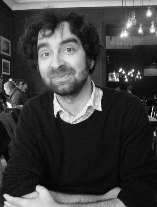 Grégory Ponthière.