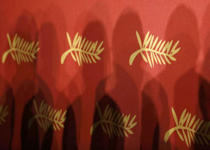 La Palme d'or 2017 sera décernée fin mai.