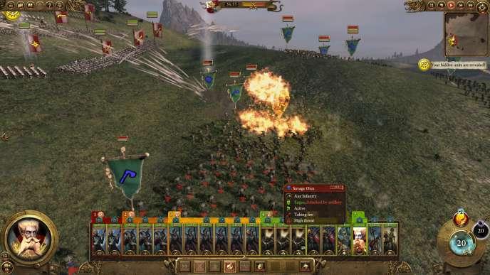 coque iphone 8 total war warhammer