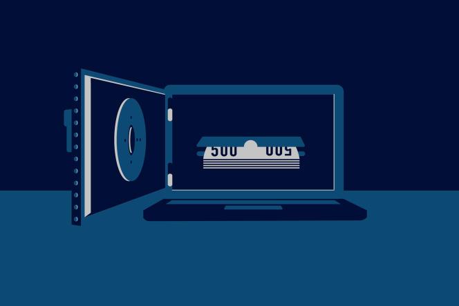 Les « rançongiciels» bloquent l'accès aux données d'un ordinateur, tant qu'une rançon n'est pas payée.