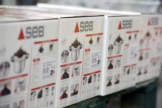 Le groupe d'électroménager Seb s'offre pour 1,7 milliard d'euros le fabricant allemand de matériel de cuisine WMF.