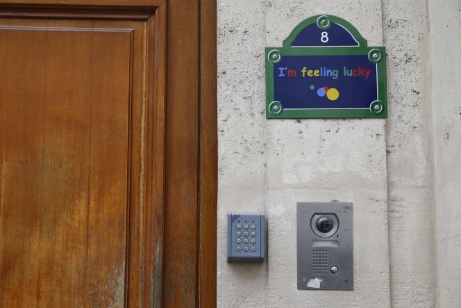 Google est sous le coup d'une enquête fiscale en France depuis 2011. Le fisc lui réclame 1,6milliard d'euros d'arriérés d'impôts.