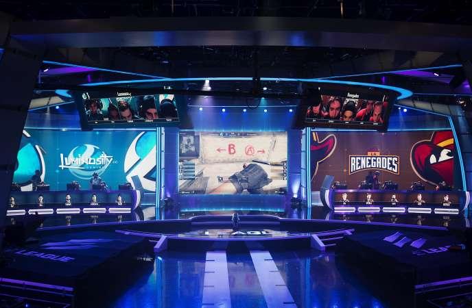 Facebook est annoncé par l'ESL comme le diffuseur exclusif de plusieurs compétitions des jeux «Counter Strike : Global Offensive» et «Dota 2».