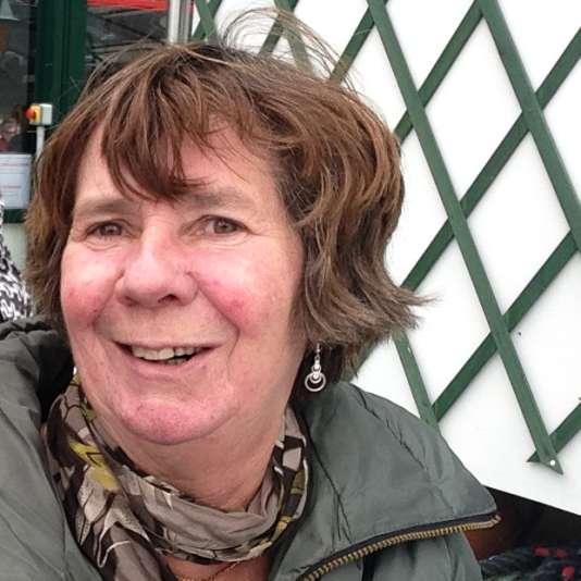 Berit Viktorsson, 61 ans, a été tuée dans les attentats de Bruxelles, le 22 mars.
