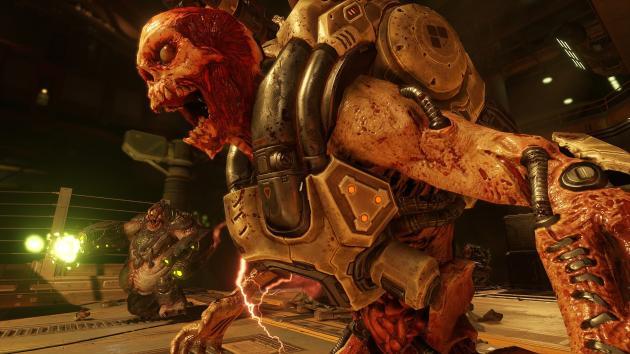 Aujourd'hui,«Doom» est lacombinaison de deux décennies de jeux de tir.