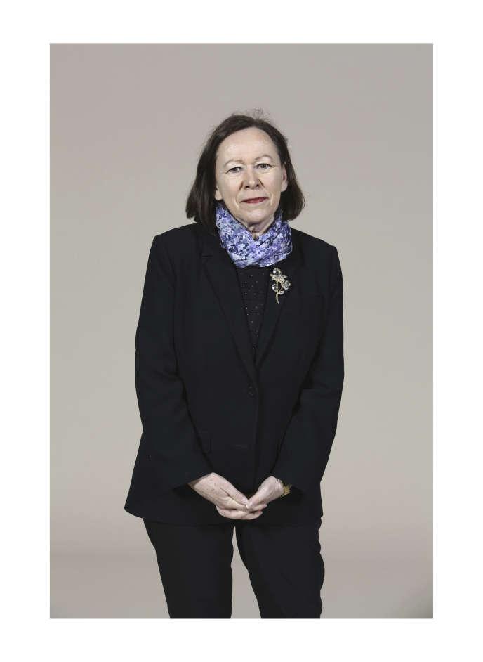 Irene Théry.