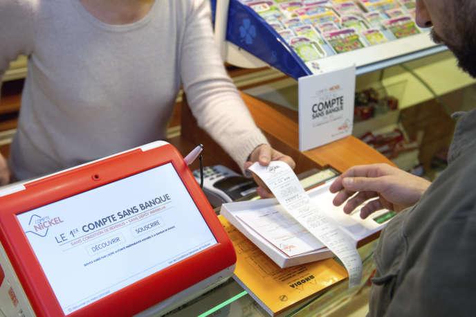 Nickel Le Compte Sans Banque Qui Affole Les Compteurs