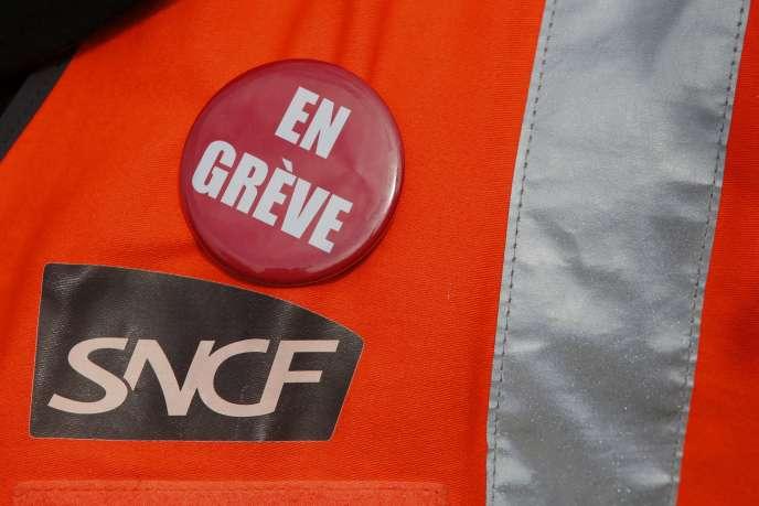 Trois syndicats représentatifs de la SNCF appellent à une grève reconductible à partir de mardi 31 mai au soir.