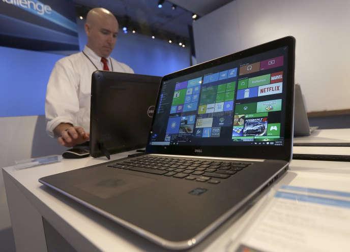 Microsoft ambitionne d'équiper un milliard de machines en trois ans avec Windows 10.