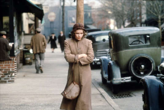 Mia Farrow (Cecilia) dans «La Rose pourpre du Caire».