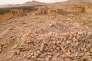 Les ruines du temple de Bêl vues d'un drone, le 5 avril.