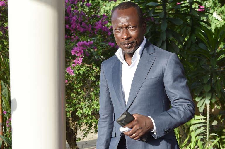 Patrice Talon, le 18 avril 2016, nouvellement élu président du Bénin.