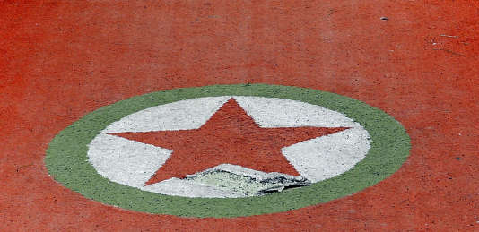 Le logo du Red Star.