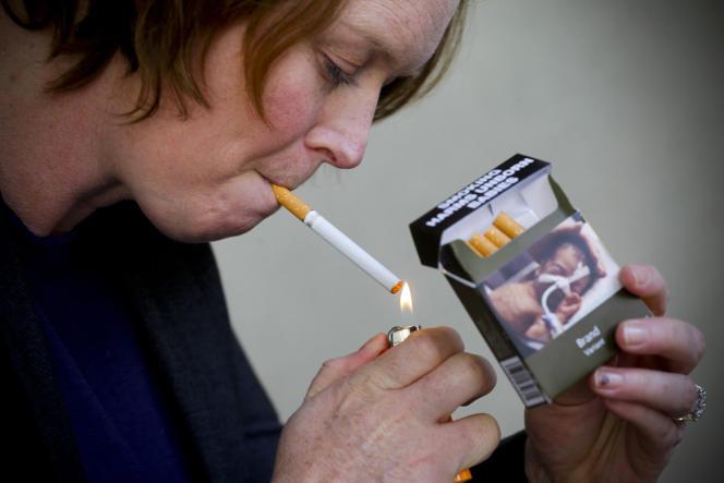 En 2020, le prix du paquet de cigarette s'élèvera à près de 27euros en Australie.