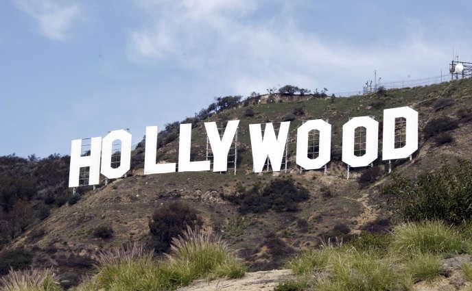 L'industrie du cinéma alimente la forte croissance de la Californie.