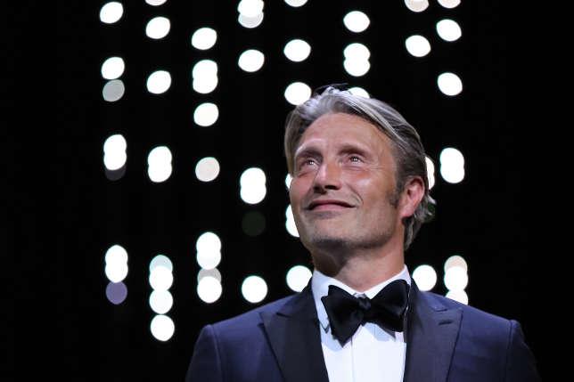 Mads Mikkelsen était membre du jury lors du dernier festival de Cannes.