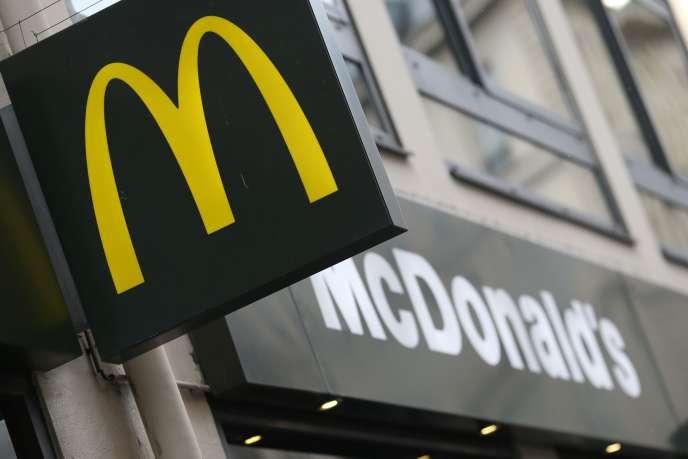 Le parquet national financier a ouvert une enquête pour « blanchiment de fraude fiscale » à l'encontre de la multinationale.