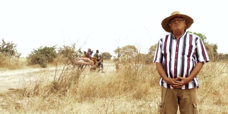 Face au pillage des forêts de Casamance, Haidar el Ali, acien ministre de l'environnement, dénonce l'inactionde l'Etat sénégalais et la complicité du régime gambien.