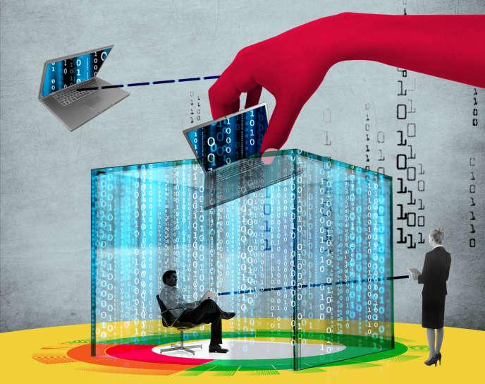 Les multinationales s'initient aux métiers du data
