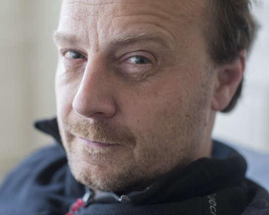 François Taddei, biologiste, dirige depuis 2005 le Centre de recherches interdiscipliniares (CRI Paris).
