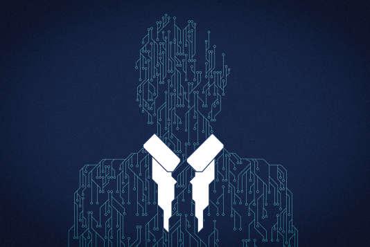 Un cabinet américian utilise une IA pour préparer ses dossiers.