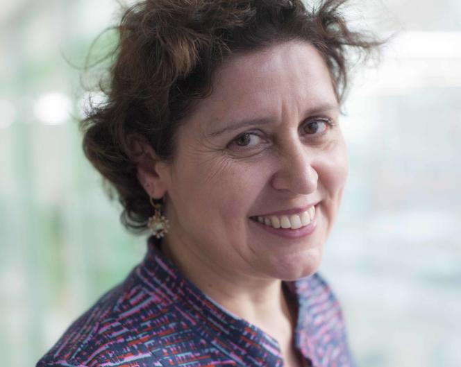 Marie Rose Moro, à Paris, février 2014.
