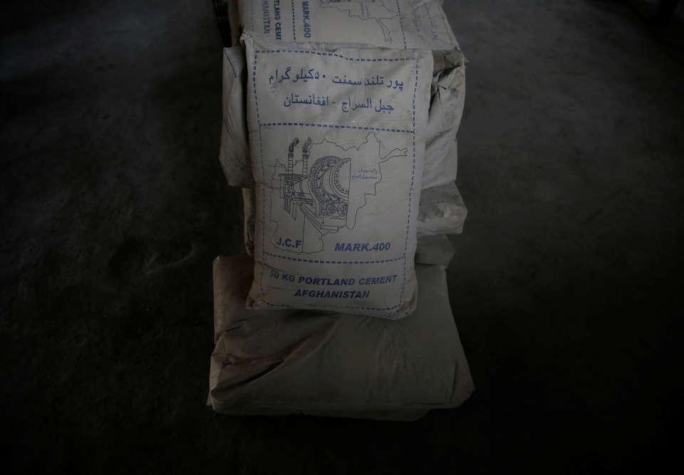 Pour le moment, l'usine de Jabal Saraj repose sur les subventions gouvernementales pour survivre.