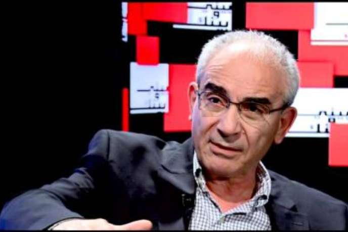 Aziz Krichen.