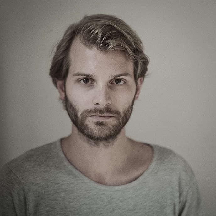Le réalisateur suédois Magnus von Horn.
