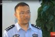 Un responsable de la police chinoise interviewé sur la chaîne CCTV-China24.