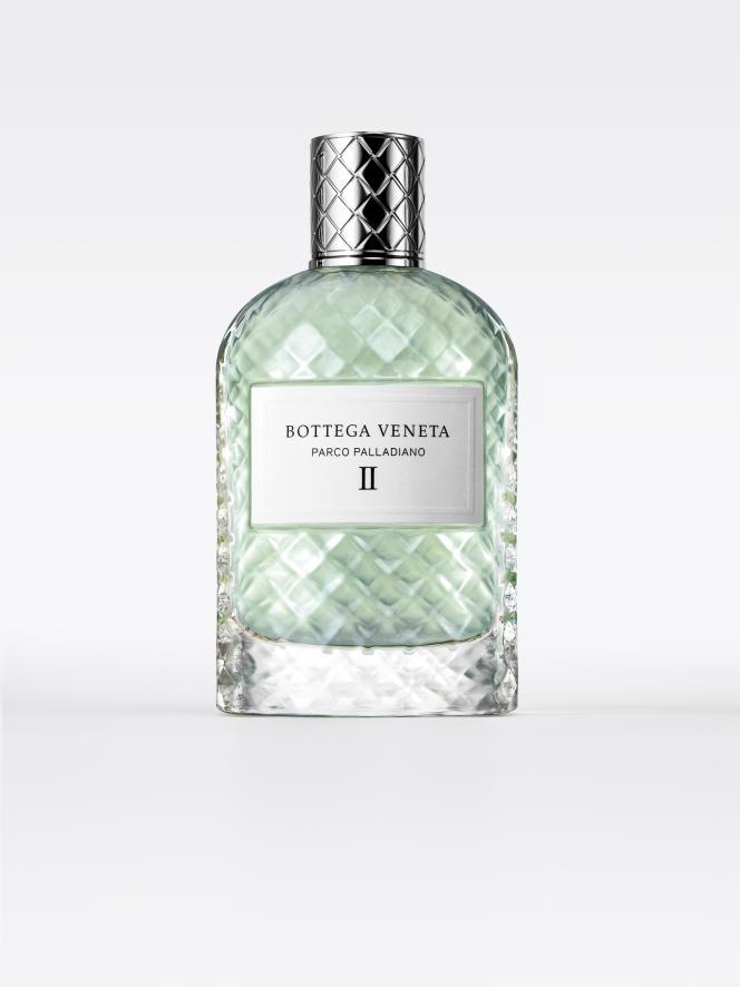 Parfum Bottega Veneta, Parco Palladiano II.