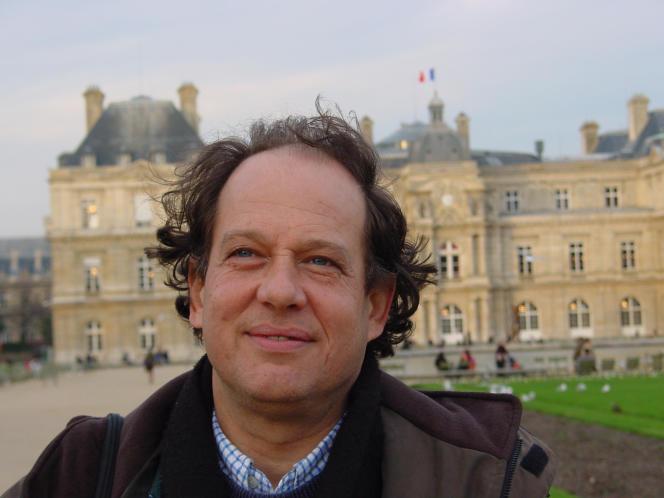 Jean Claude Ameisen.