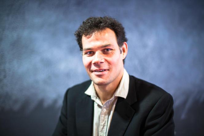 Jérôme Pélisse, sociologue et professeur à Sciences Po.