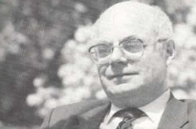 Xavier de Planhol
