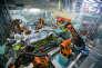 La décision du groupe chinois Midea d'augmenter sa participation dans le constructeur de robots allemand Kuka rappelle combien l'industrie allemande jouit d'un grand prestige à l'étranger.