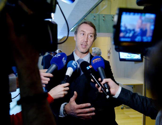 « Cela fait dix-huit mois que nous sommes en désaccord avec la direction qui a choisi de faire porter la croissance du groupe chez KLM en Hollande plutôt qu'en France », regrette Philippe Evain, président du SNPL