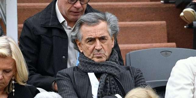 Bernard-Henri Lévy débouté dans son procès en diffamation contre le journaliste Denis Robert