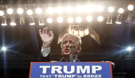 Depuis quelques mois, Donald Trump poursuit de sa vindictele jugeGonzalo Curielqui instruit depuis San Diego le procès lié à des allégations de fraude à l'encontre de la Trump University.