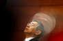 Bank of Japan Governor Haruhiko Kuroda attends a news conference in Tokyo, Japan, April 28, 2016. REUTERS/Thomas Peter/File Photo