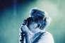 LCD Soundsystem, en concert au festival We Love Greenà Vincennes, près de Paris, le 4 juin 2016.