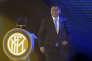 Zhang Jindong, le patron du consortium chinois Suning, a annoncé le 6 juin à Nankin, le rachat de l'Inter Milan pour 270millions d'euros.