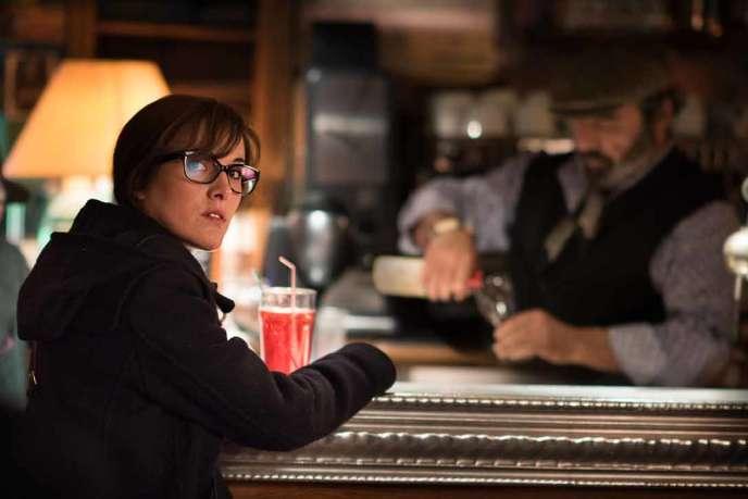 Victoria Bedos dans le film français de Denis Imbert, « Vicky».