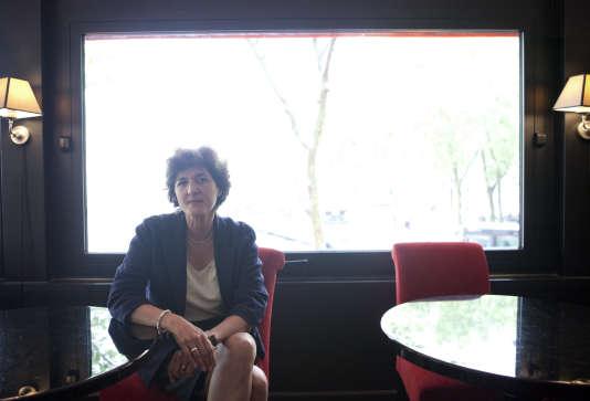 Pour la députée européenne Sylvie Goulard, «l'exigence des chaînes d'info en continu, les tweets pendant les discours, les réactions à chaud sans prendre le temps de la décantation, tout cela nuit collectivement».