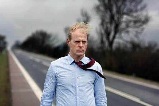 Carsten Bjørnlund interprète Frederik Grønnegaard dans la série danoise «Arvingerne» (« Les Héritiers», titre français).