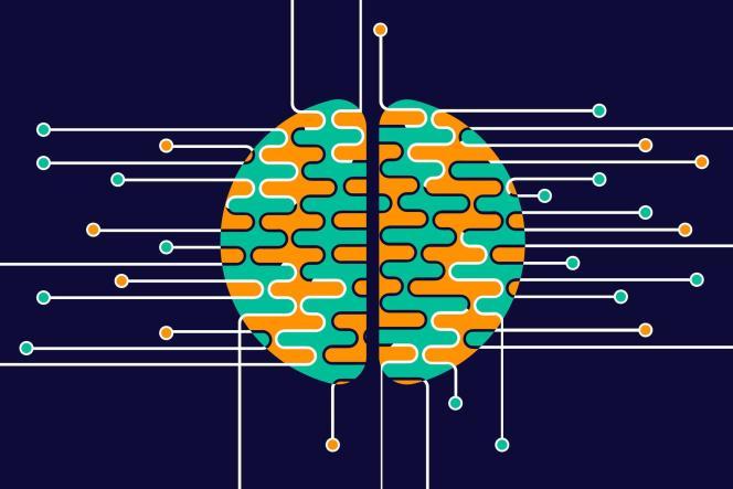 Le deep learning a permis d'importants progrès dans le domaine de l'intelligence artificielle.