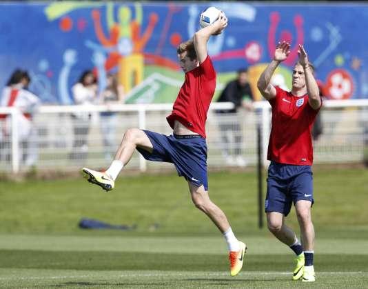 Les Anglais travaillent un schéma tactique révolutionnaire avec deux gardiens de but.