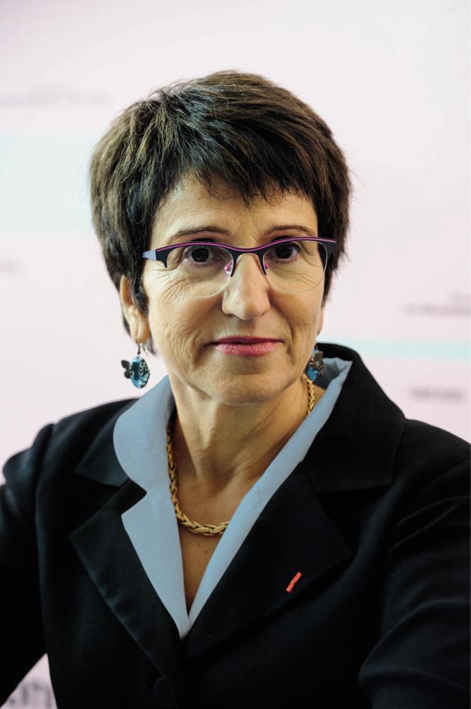 Dominique Versini