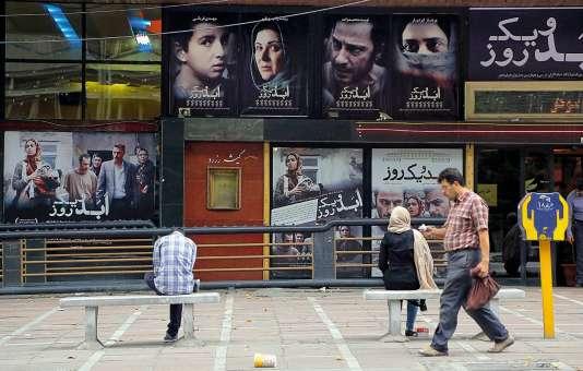 Mêlant films populaires et indépendants, le cinéma iranien ne s'est jamais aussi bien porté.