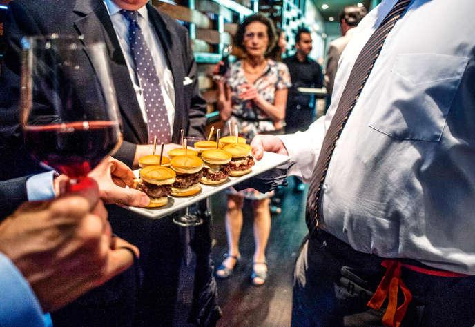 Le Nopa Kitchen and Bar, restaurant réputé de la ville, sera-t-il distingué par le Michelin? Réponse en octobre.