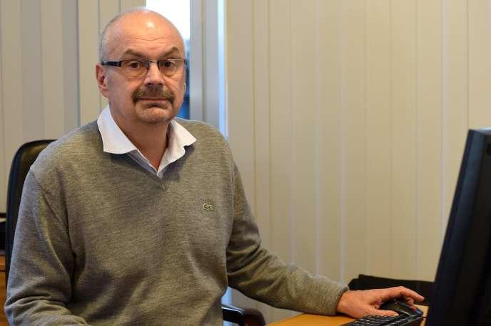 François Chérèque quitte l'Agence du service civique pour raison de santé, le 8juin.